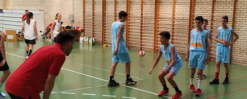 preparación física para la temporada deportiva