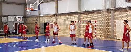 preparación física a clubs y equipos